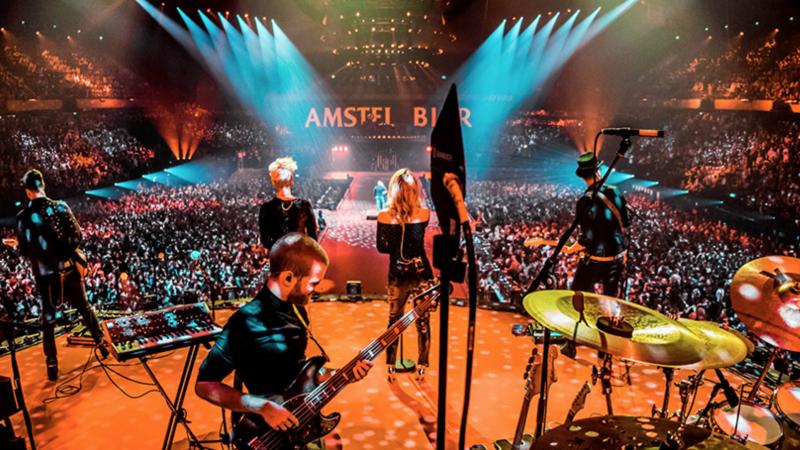 Nieuwe Show Aangekondigd Voor Vrienden Van Amstel Live 2020 Entertainment Business