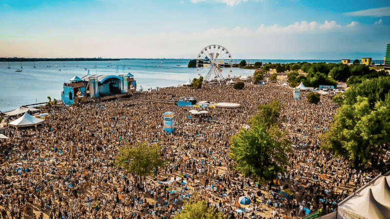 Eendaagse festivals voorlopig geschrapt: gaat Strandfestival Zand nog door?