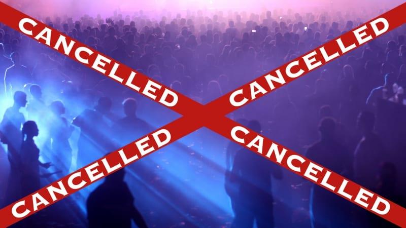 Verbod Op Festivals Mogelijk Verlengd Tot 1 September