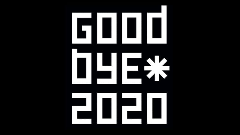 Follow The Beat organiseert online event GOODBYE 2020 - Entertainment  Business